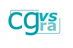 Logo CGVS/RA