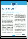 Cover image EMN Inform Change in immigration status