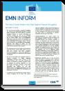 Cover EMN Inform on migrant smuggling