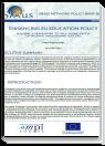 Screen shot Sirius policy brief