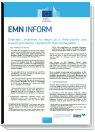 Cover picture EMN Inform on incentives to return to a third-country