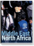 Cover page of the IOM annual report 2011 Middle East & North Africa