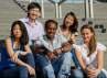 Third-countries students, researchers and interns