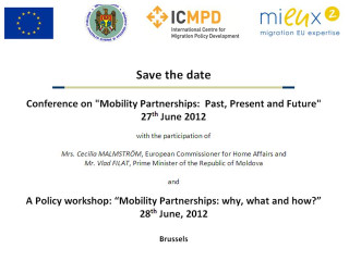 One-day Policy Workshop: