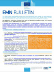 First page of 7th EMN Bulletin