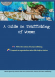 Cover guide on trafficking of women