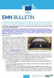 Couverture du Bulletin du REM (oct-dec 2015)