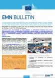 cover 10th edition EMN bulletin