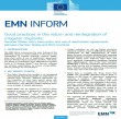 EMN Inform return and readmission