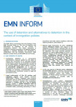 Cover page EMN Inform