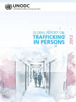 Cover Page of the UNODC Global report 2012