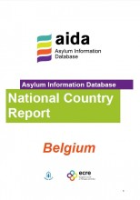 AIDA national country report