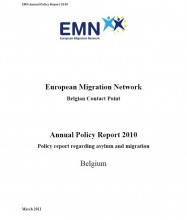image cover EMN policy report