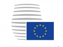 Logo of the Council of the EU