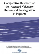 image cover Comparative Research on the AVRR of Migrants