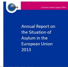 cover EASO report