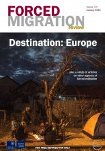 Cover Destination Europe (FMR 51)