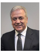 Picture of Dimitris Avramopoulos