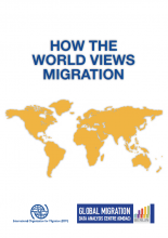 Cover Image How the World Views Migration (IOM)