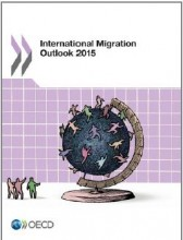 Cover - OECD International Migration Outlook 2015
