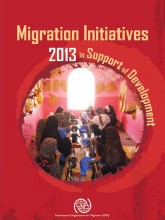 Cover Page IOM Migration Profiles Publication