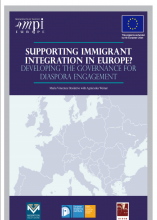 Supporting Immigrant Integration in Europe? Developing the Governance for Diaspo