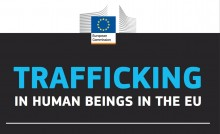 Trafficking in human beings in the EU