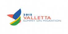 Logo Valletta Summit