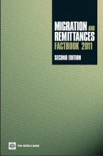 Cover Migration and Remittances Factbook 2011